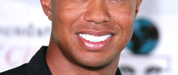 Tiger Woods Picture 1